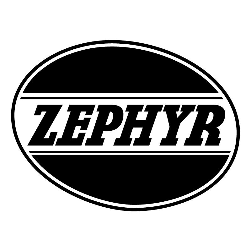 Zephyr vector