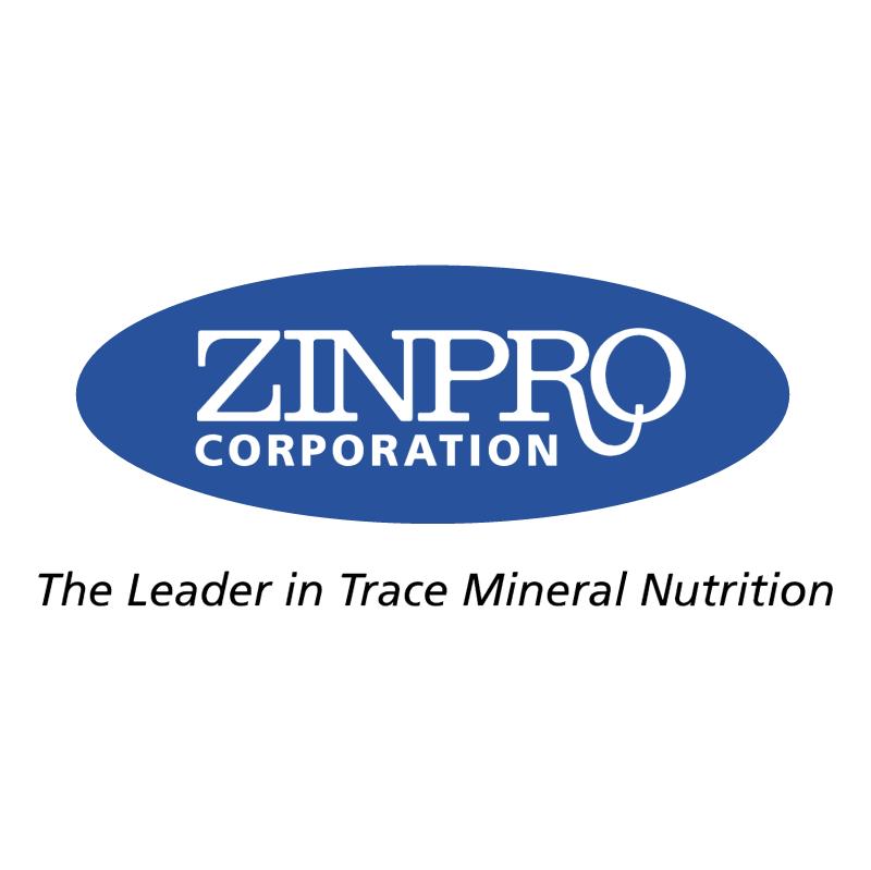 Zinpro vector