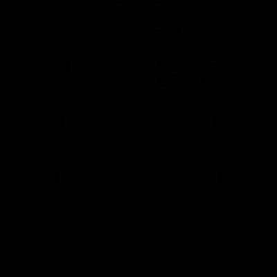 Gift vector logo