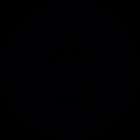 Drop Button vector
