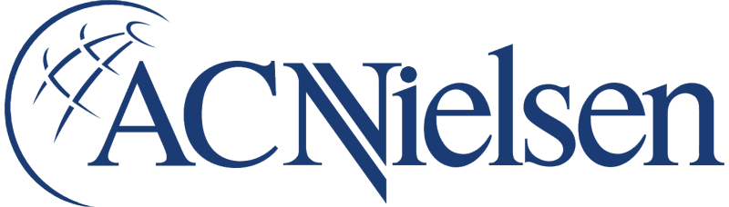 AC NIELSEN 1 vector logo