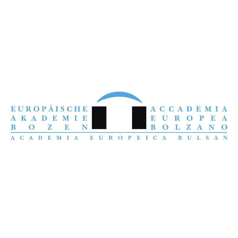 Academia Europeica Bulsaz 51416 vector