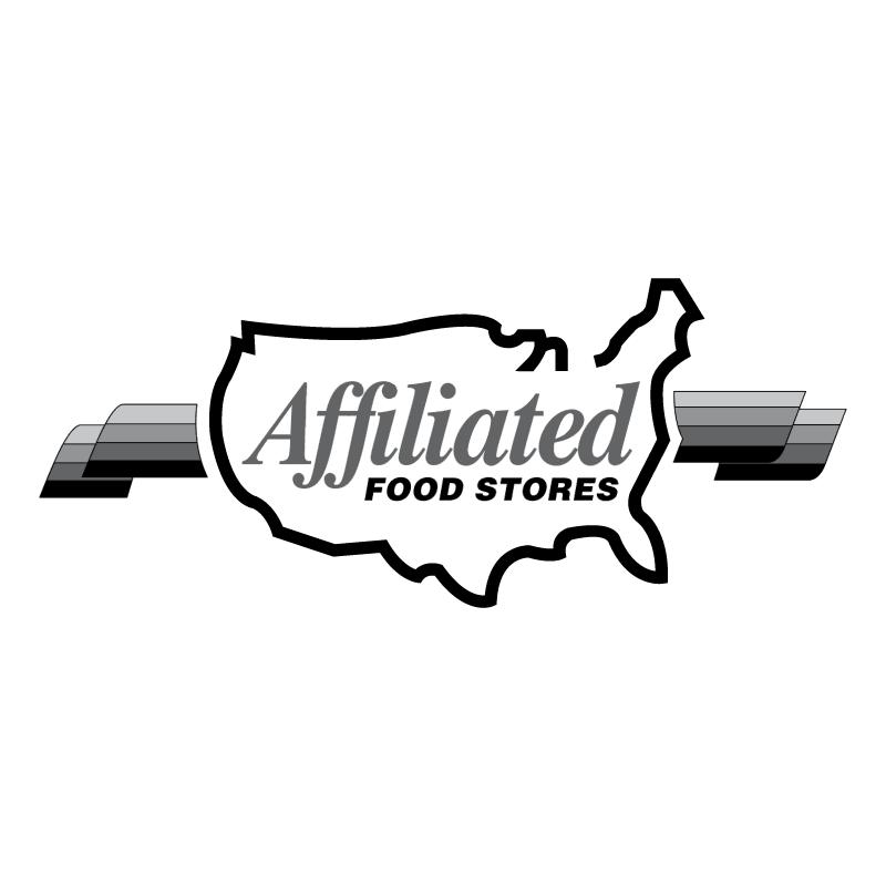 Affiliated vector logo