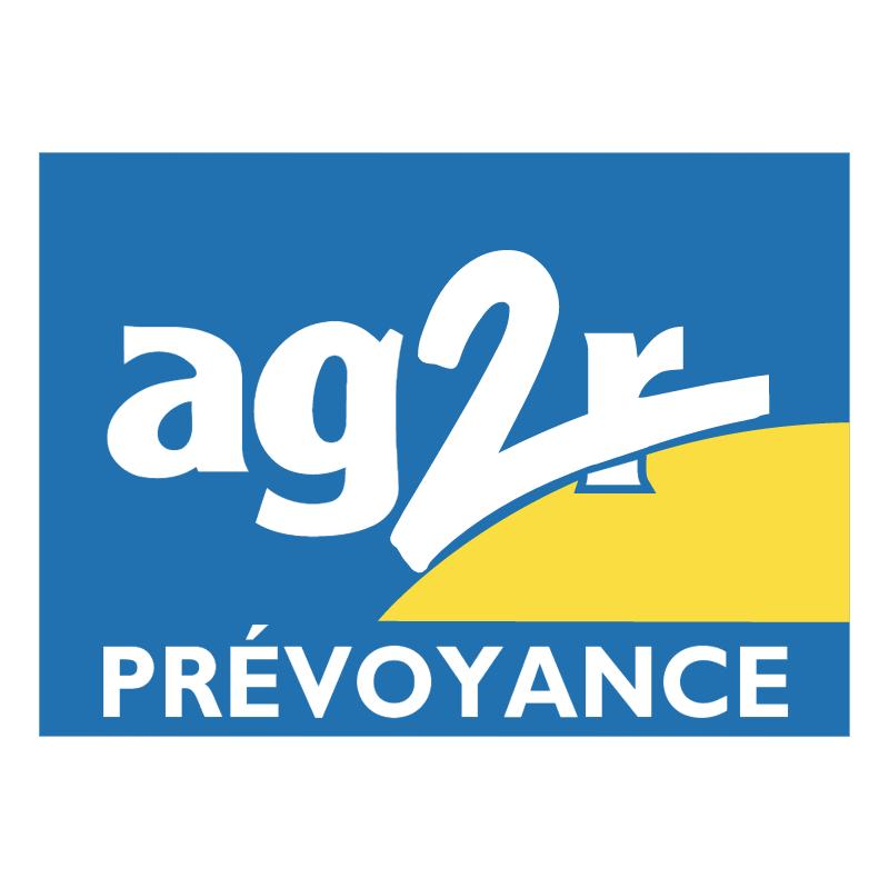 Ag2r Prevoyance vector