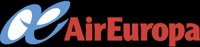 Air Europa vector logo