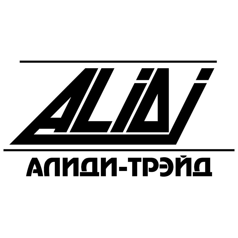 Alidi Trade vector