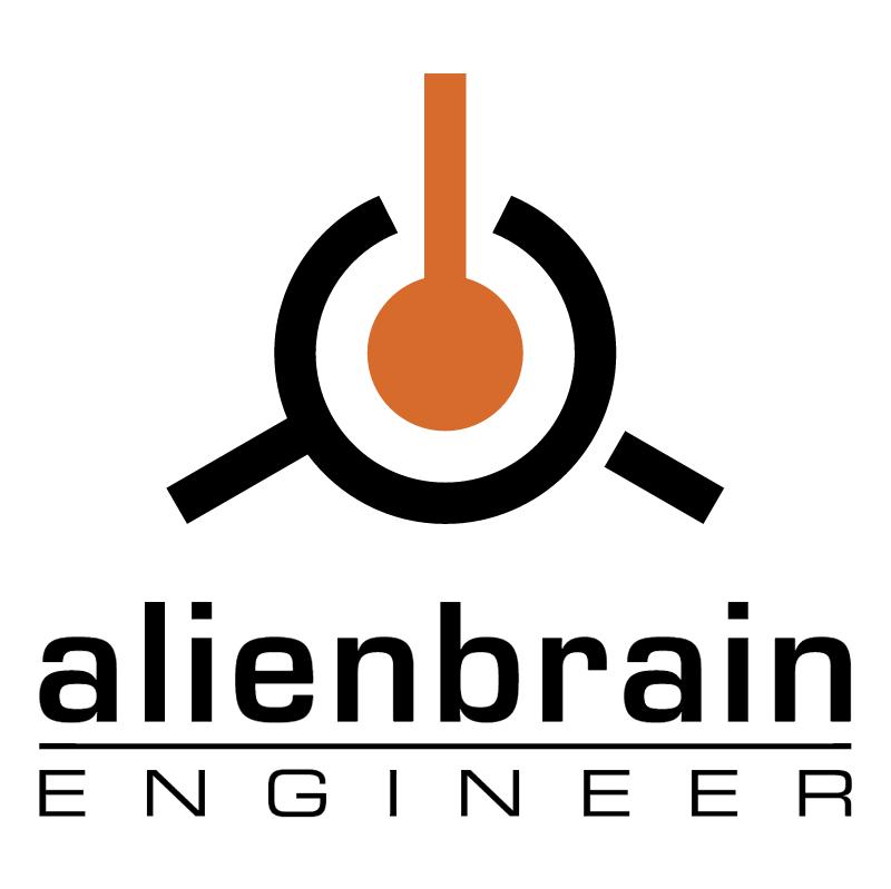 Alienbrain Engineer vector