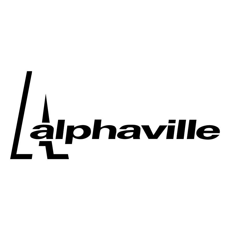 Alphaville 39173 vector
