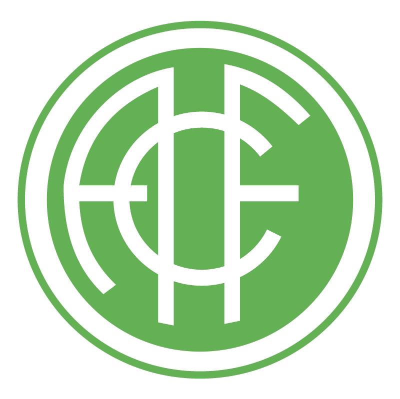 America Futebol Clube de Recife PE vector