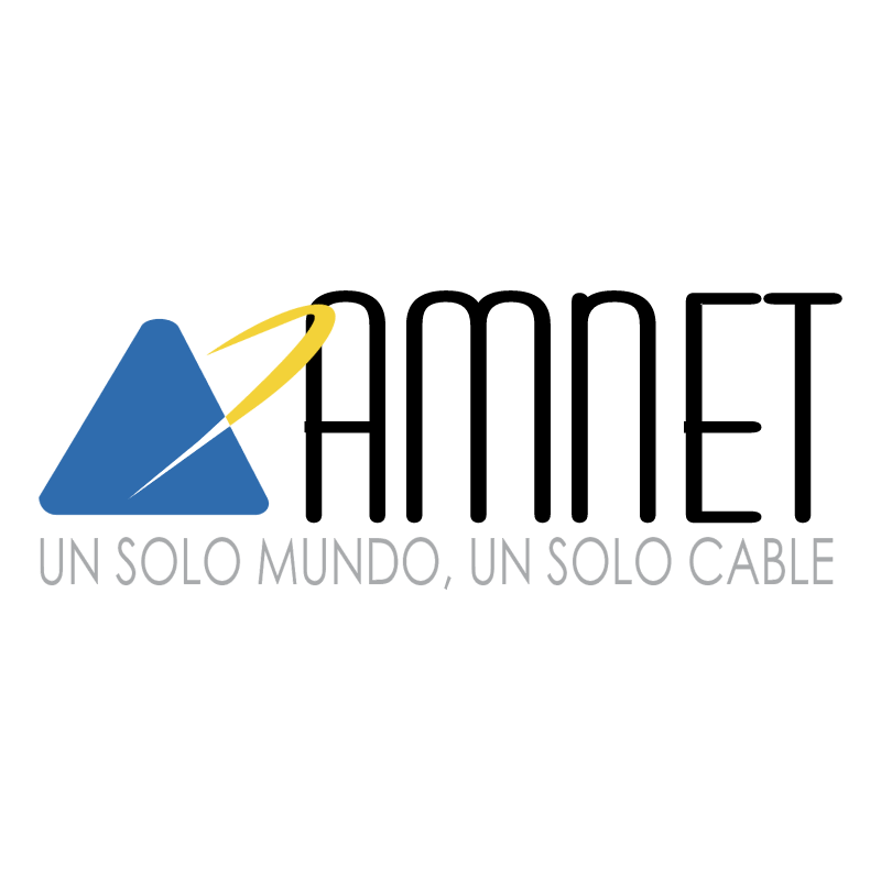 Amnet vector