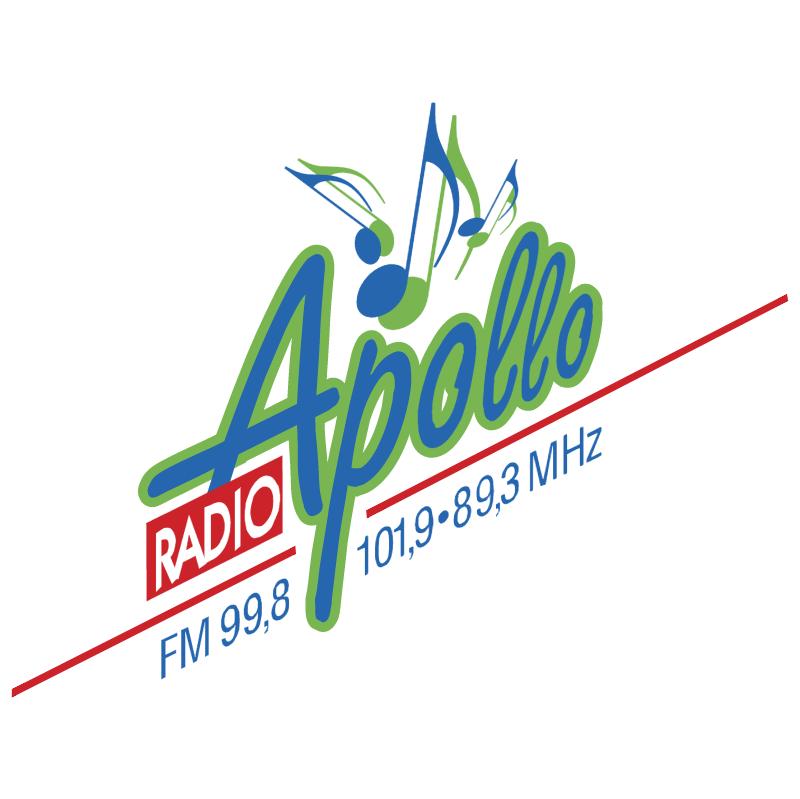 Apollo Radio vector