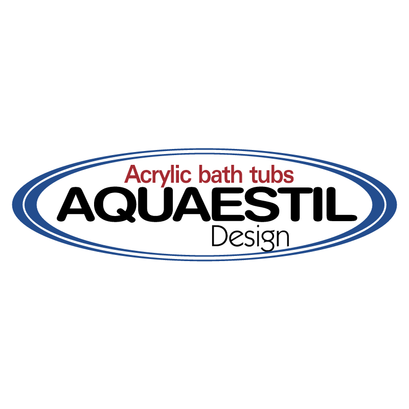 Aquaestil vector