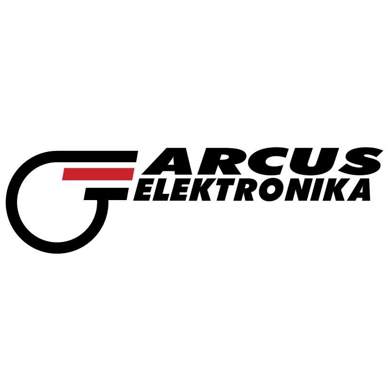 Arcus Elektronika vector