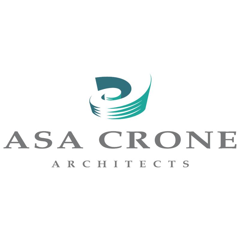 ASA Crone vector
