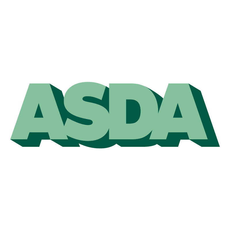 ASDA vector logo