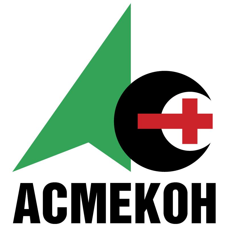 Asmecon vector