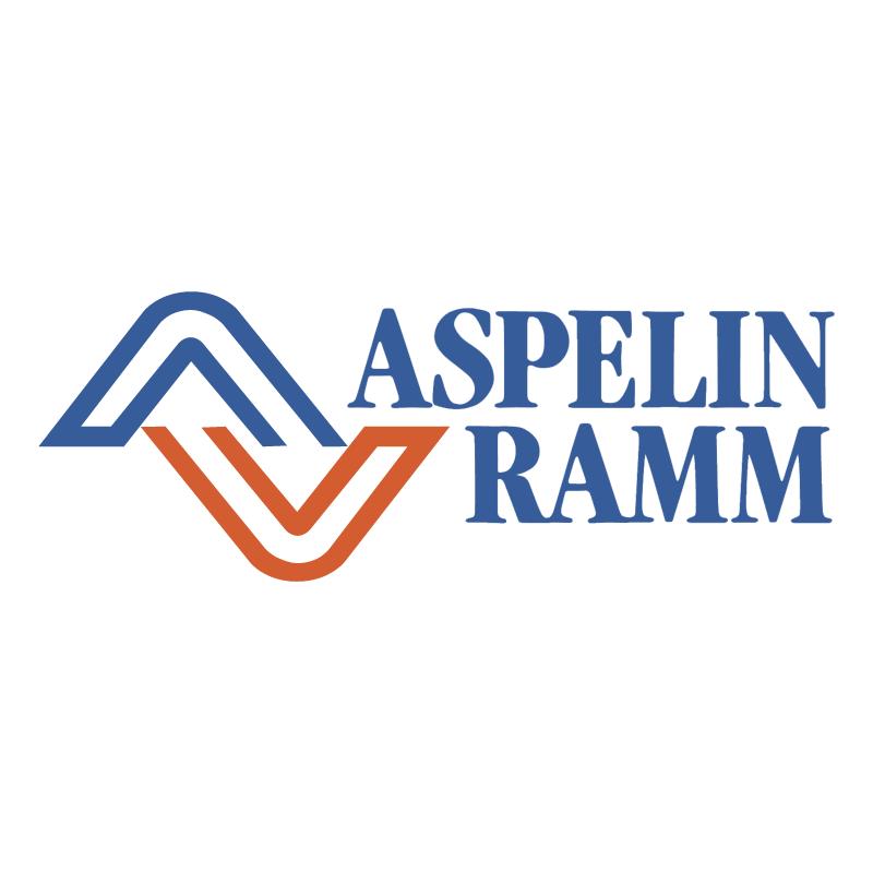 Aspelin Ramm 74934 vector logo