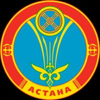 Astana vector
