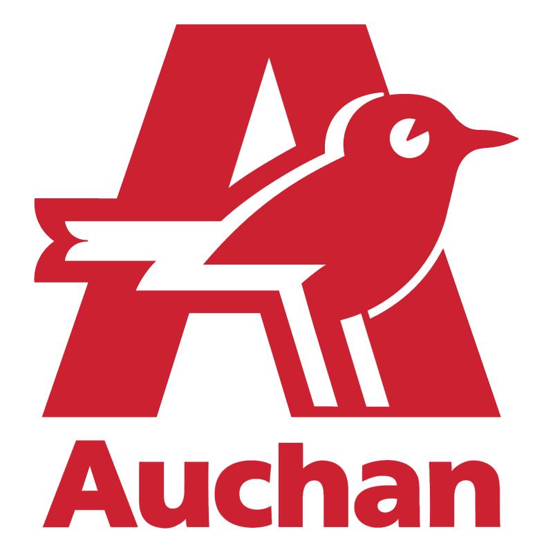 Auchan 66818 vector