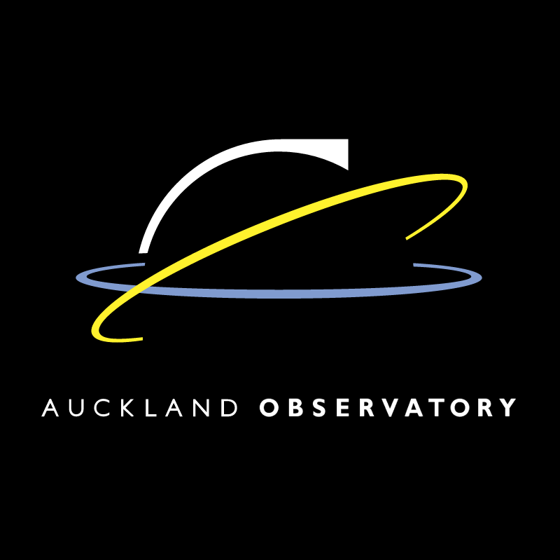 Auckland Observatory 37192 vector