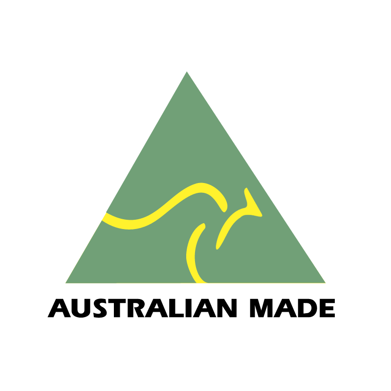 Australian Made 55255 vector