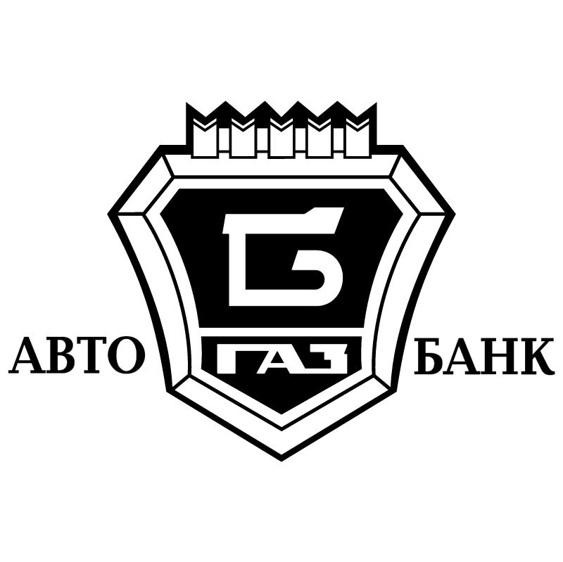 AutoGazBank 762 vector