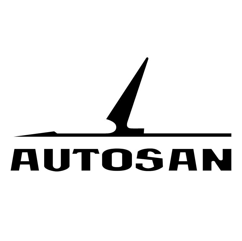 Autosan 47190 vector