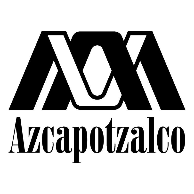 Azcapotzalco vector