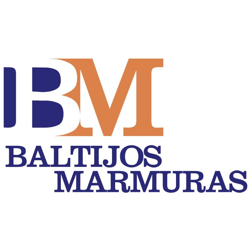 Baltijos Marmuras 5172 vector