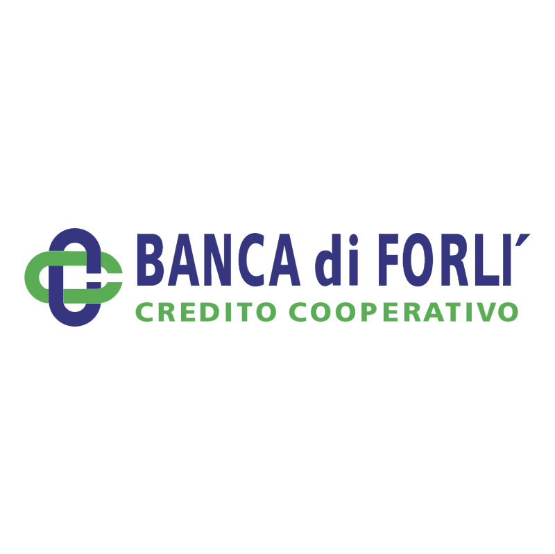 Banca di Forli 82462 vector