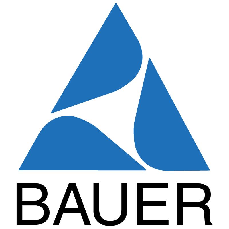 Bauer 6992 vector
