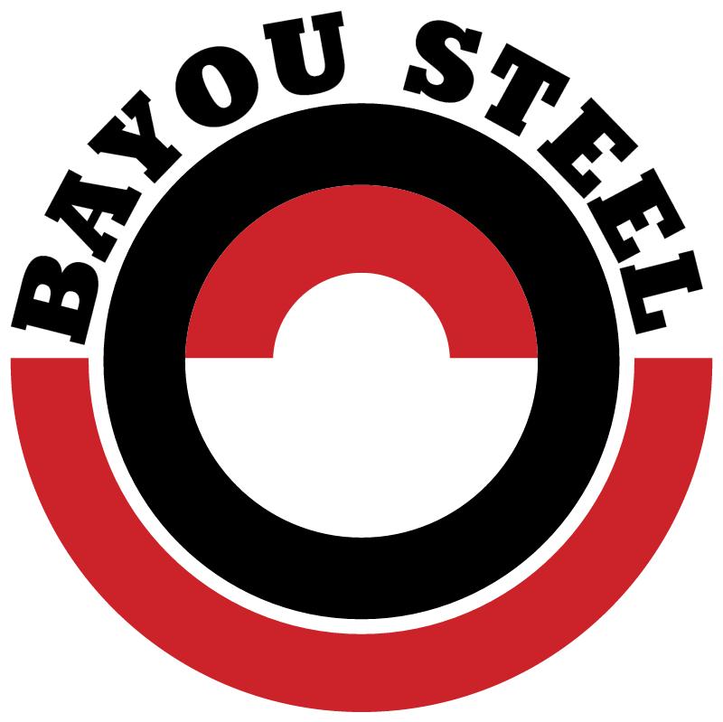 Bayou Steel vector