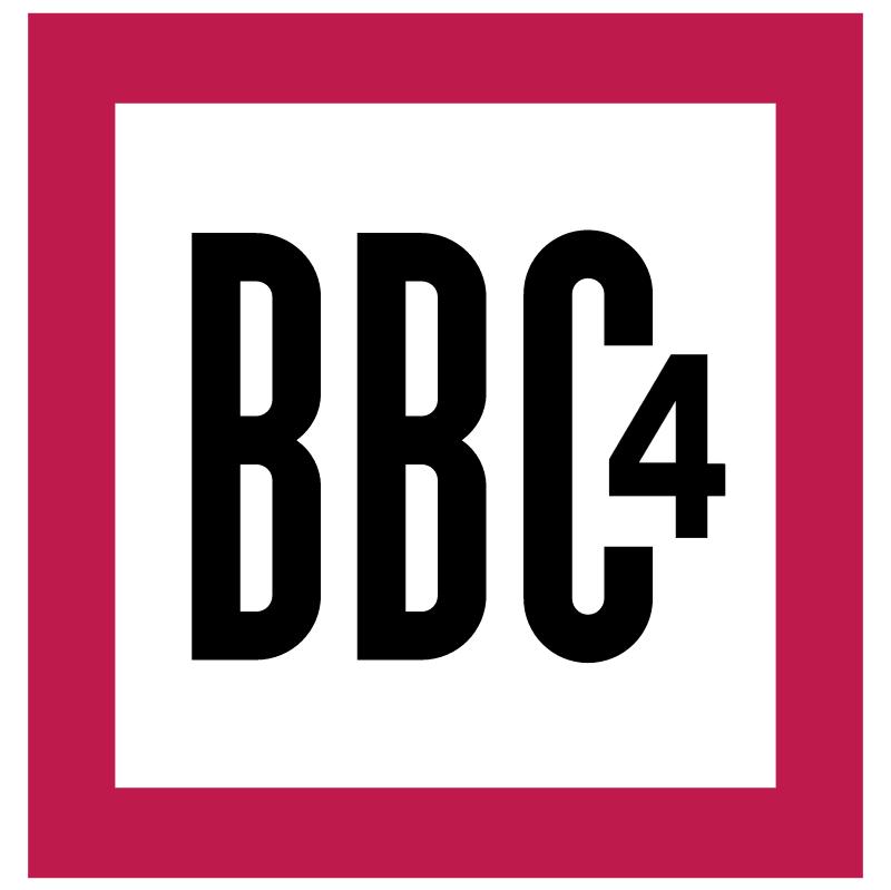 BBC 4 vector