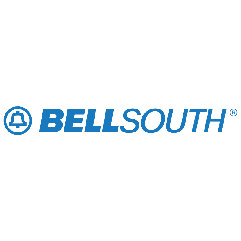 Bell South 5863 vector