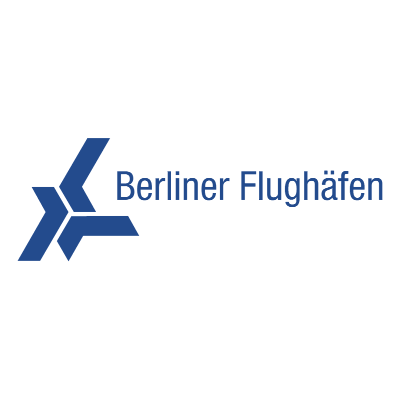 Berliner Flughafen 60373 vector