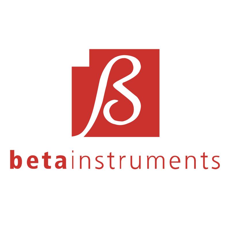 Beta Instruments 54570 vector