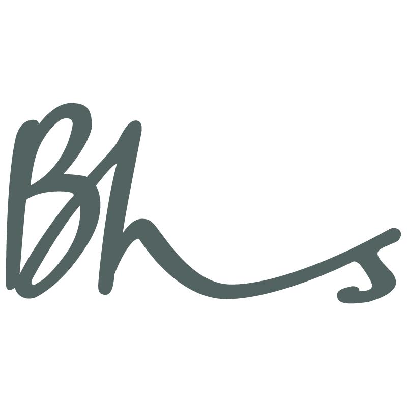 BHS 784 vector
