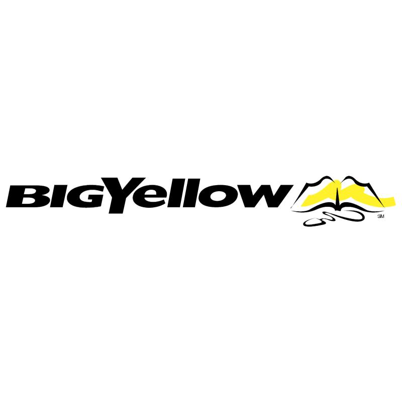 BigYellow 34416 vector