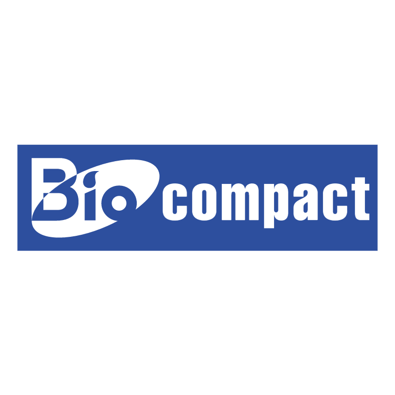 Bio Compact 77163 vector