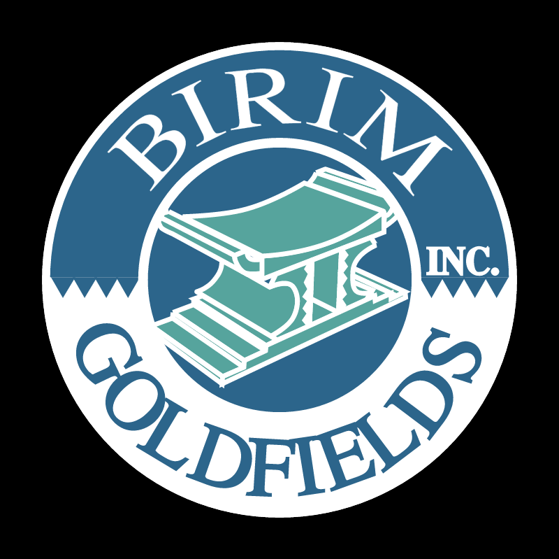 Birim Goldfields vector