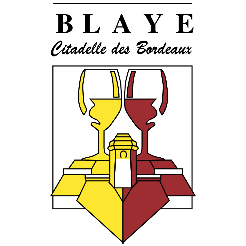 Blaye 15226 vector