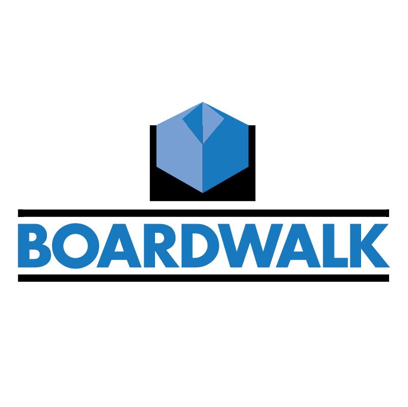 Boardwalk 63036 vector