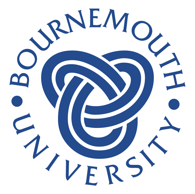 Bournemouth University vector