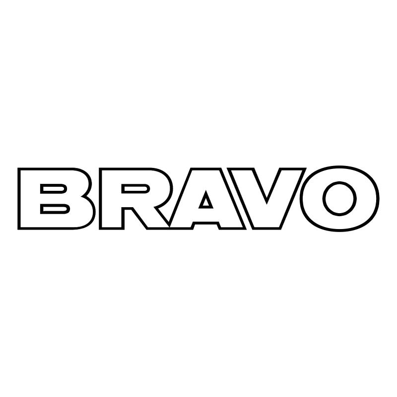 Bravo 63481 vector