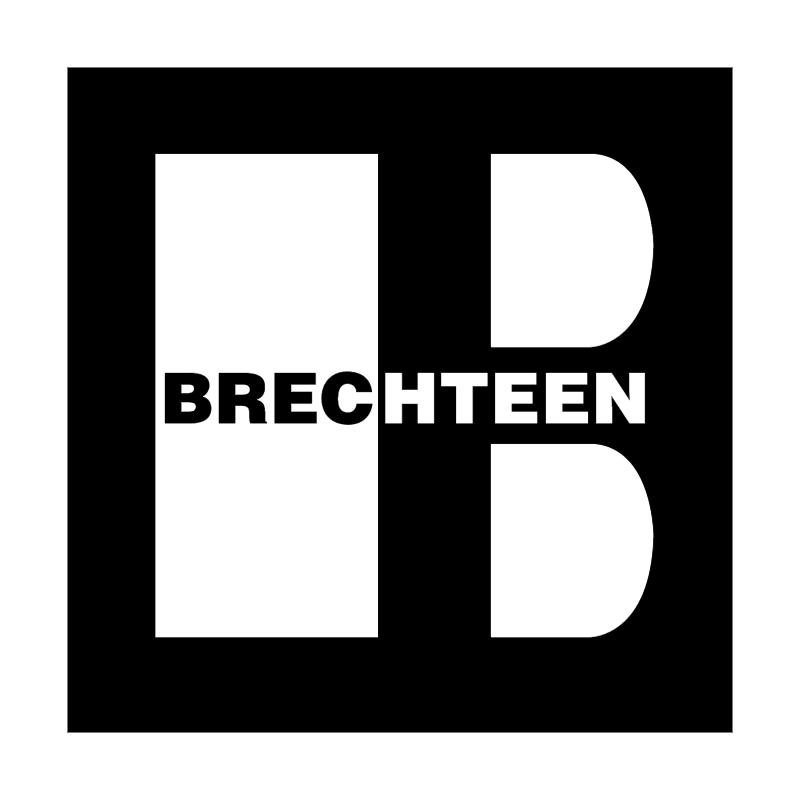Brechteen 55594 vector logo