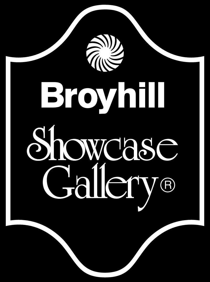 Broyhill vector