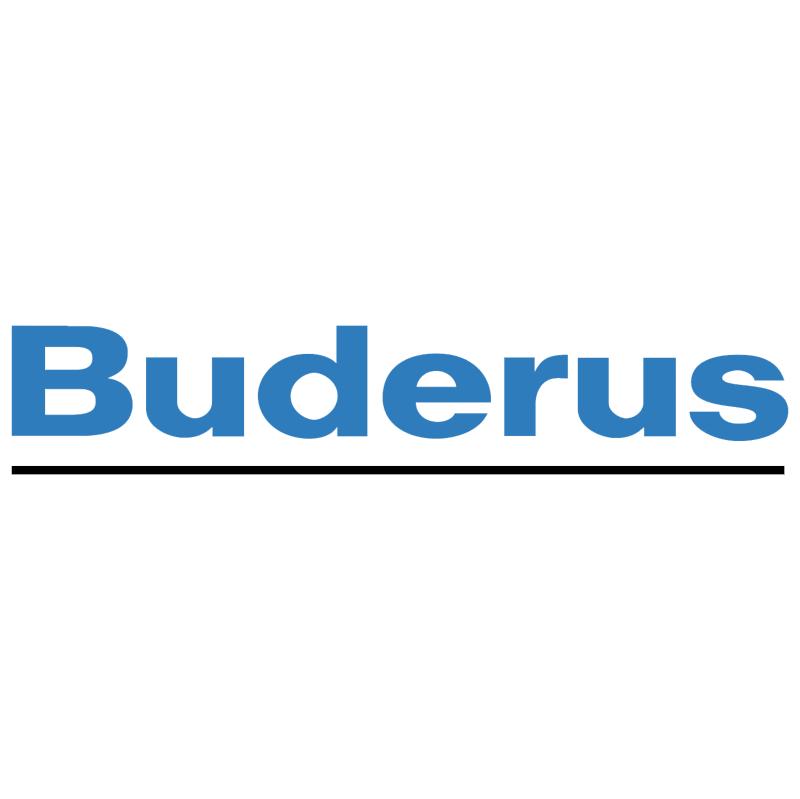 Buderus 32036 vector logo