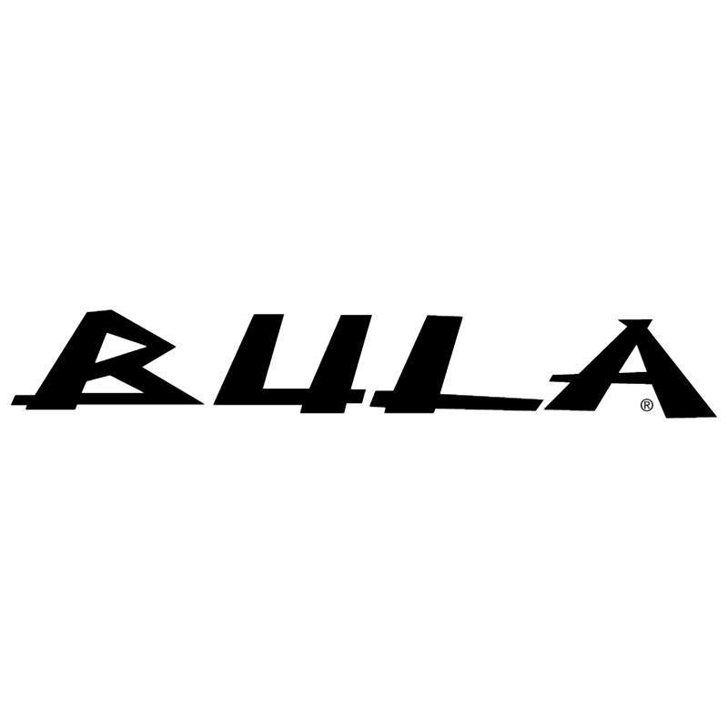 Bula 12460 vector logo