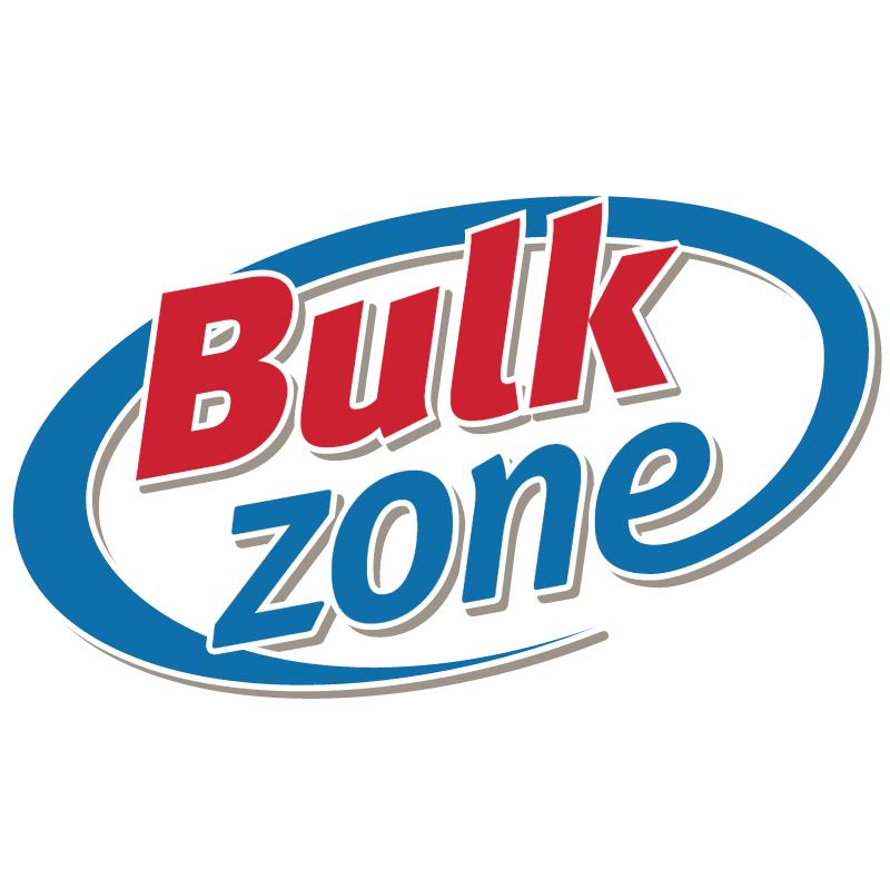 Bulk Zone 25374 vector
