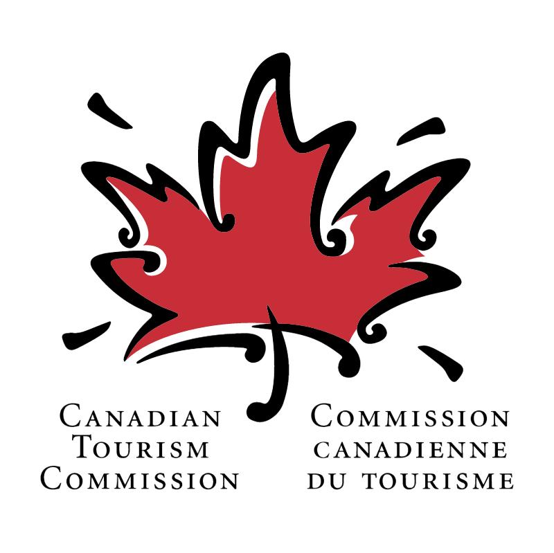 Canadian Tourism Commission vector logo